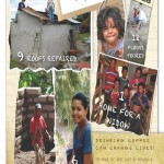 2011 HOPE Coffee Impact Report