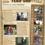 2012 HOPE Coffee Impact Report