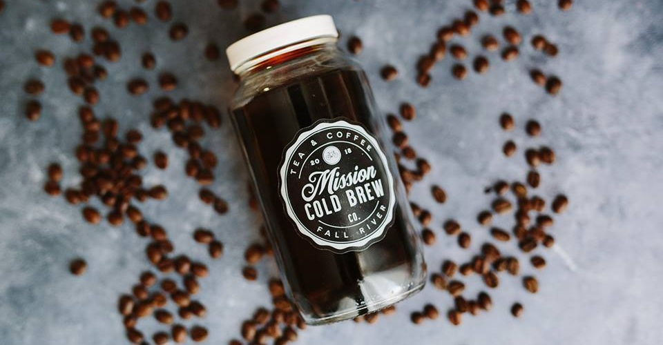 Mission Cold Brew