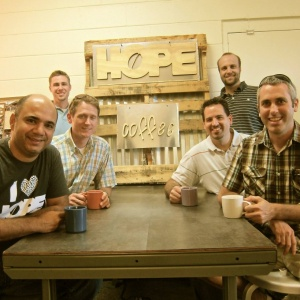 HOPE Coffee USA Lead Team
