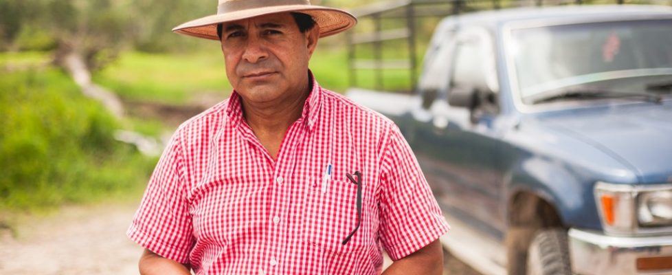 Direct Trade Farmer