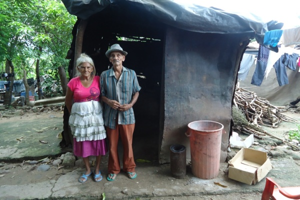 Rejoice and Pray for the impact of the gospel through HOPE Coffee and the Honduran Churches
