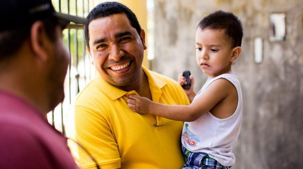 HOPE Coffee Honduras