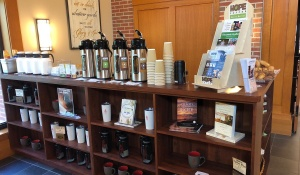 Turn your coffee bar into the missions hub of your church or organization!  Click the image above to see examples of how other HOPE Partners have created an excitement for missions through their coffee bars!