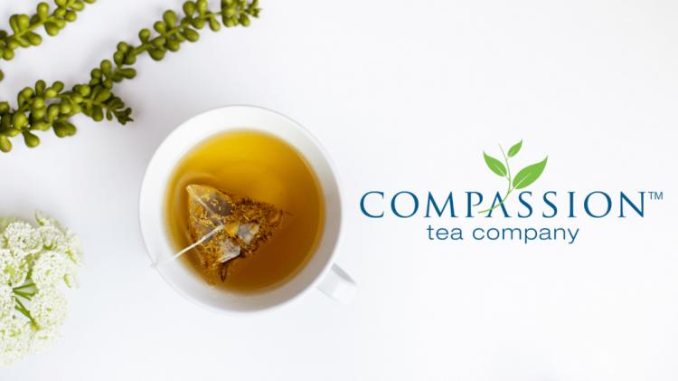 Compassion Tea Article Image