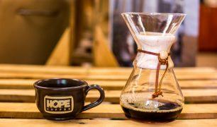 Chemex Brewing Method How to Make Chemex Coffee1