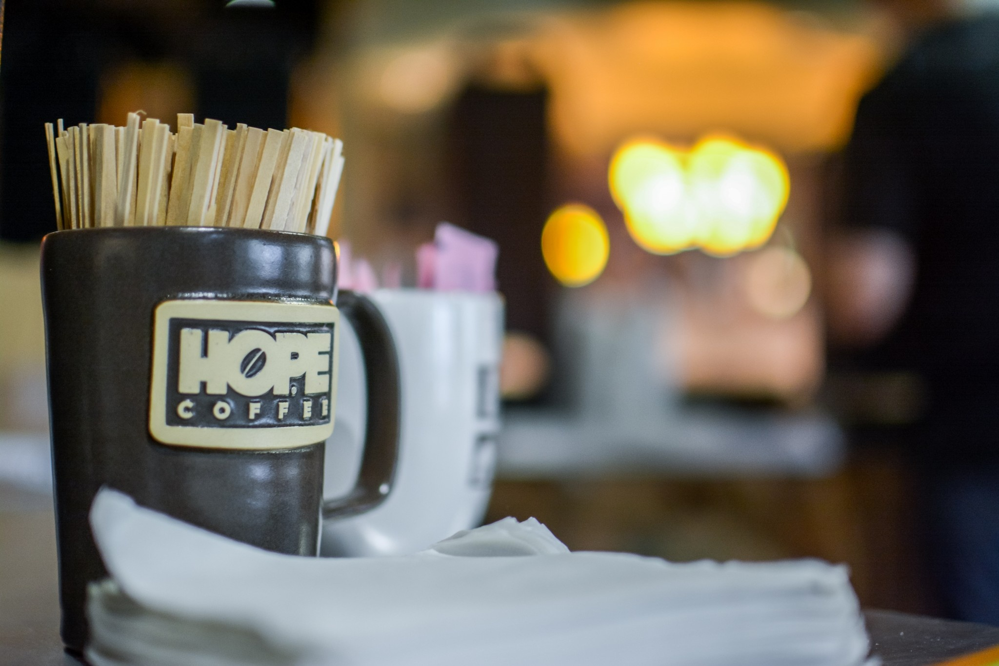 7 Tips to Improve Your Church's Coffee Ministry