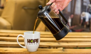 French Press Brewing Guide: How to Make French Press Coffee