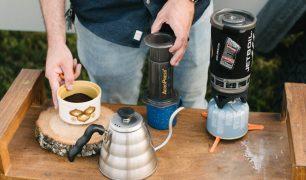 AeroPress Brewing Guide How to Make AeroPress Coffee