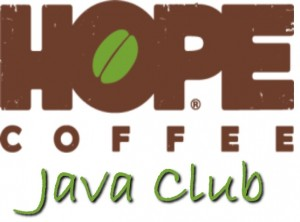 Java Club Coffee Subscription