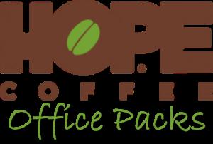 Office Coffee Packs
