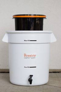 Best for Large Batches: The Brewista System