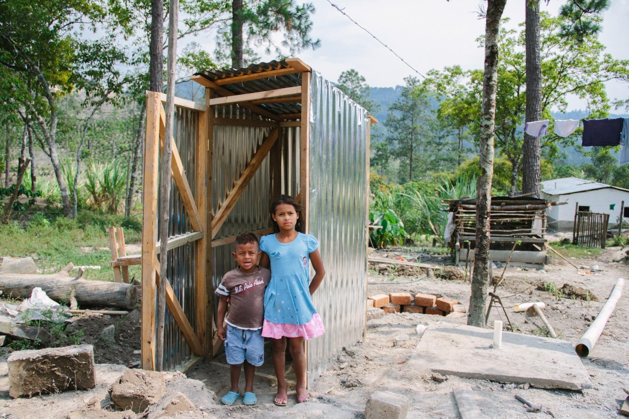 Building Hope for Agua Salada