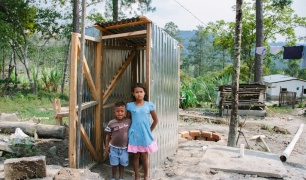 Building Hope for Agua Salada