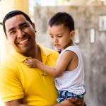 Pastor Luis has a deep care for people in the community of Tela, Honduras. He has arranged several HOPE Coffee projects for families in need and seeks to help with both their physical and spiritual needs.