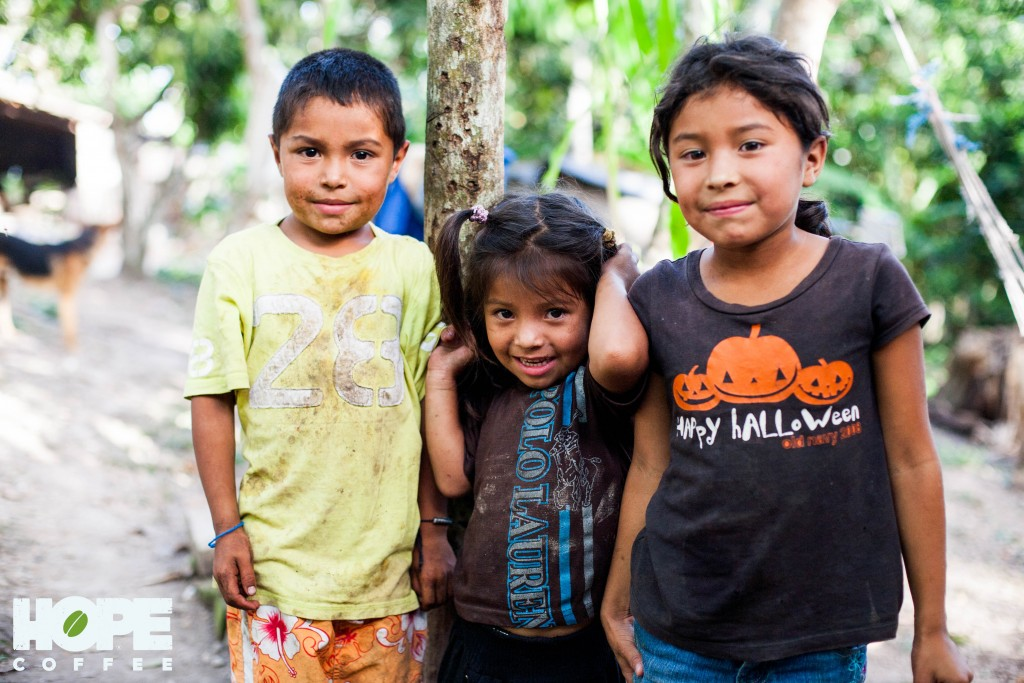 A local pastor is working closely with these children and helping their family figure out how to meet their basic needs. Pray that God provides a safe home and continued education for these beautiful children.