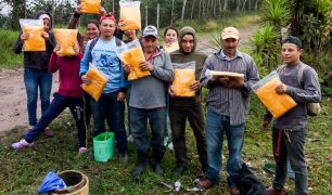 Gear for HOPE Coffee Pickers