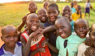 From Children of War to Children of Hope