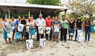 Clean Water in Chiapas