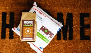 Direct Trade Coffee Subscription Service