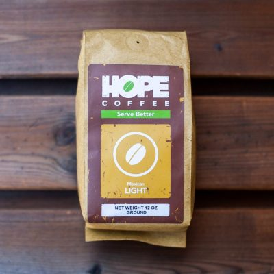 Direct Trade Mexican Light Roast Coffee Subscription