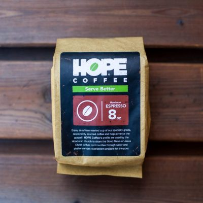 Direct Trade Honduran Espresso Subscription