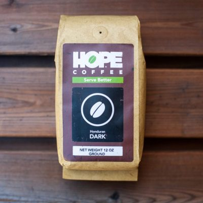 Direct Trade Honduran Dark Coffee Subscription
