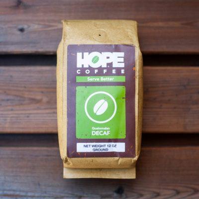 Guatemalan Decaf Coffee Subscription
