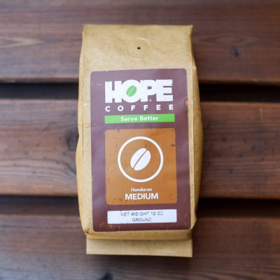 Direct Trade Honduran Medium Roast Coffee Subscription