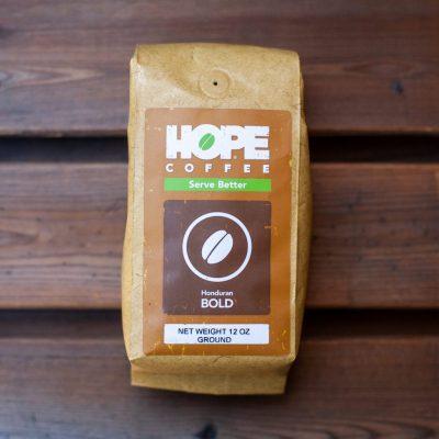 Direct Trade Honduran Bold Roast Coffee Subscription