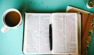 Coffee and Jesus Sermon and Study Resources