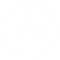 mission cold brew - white transparent
