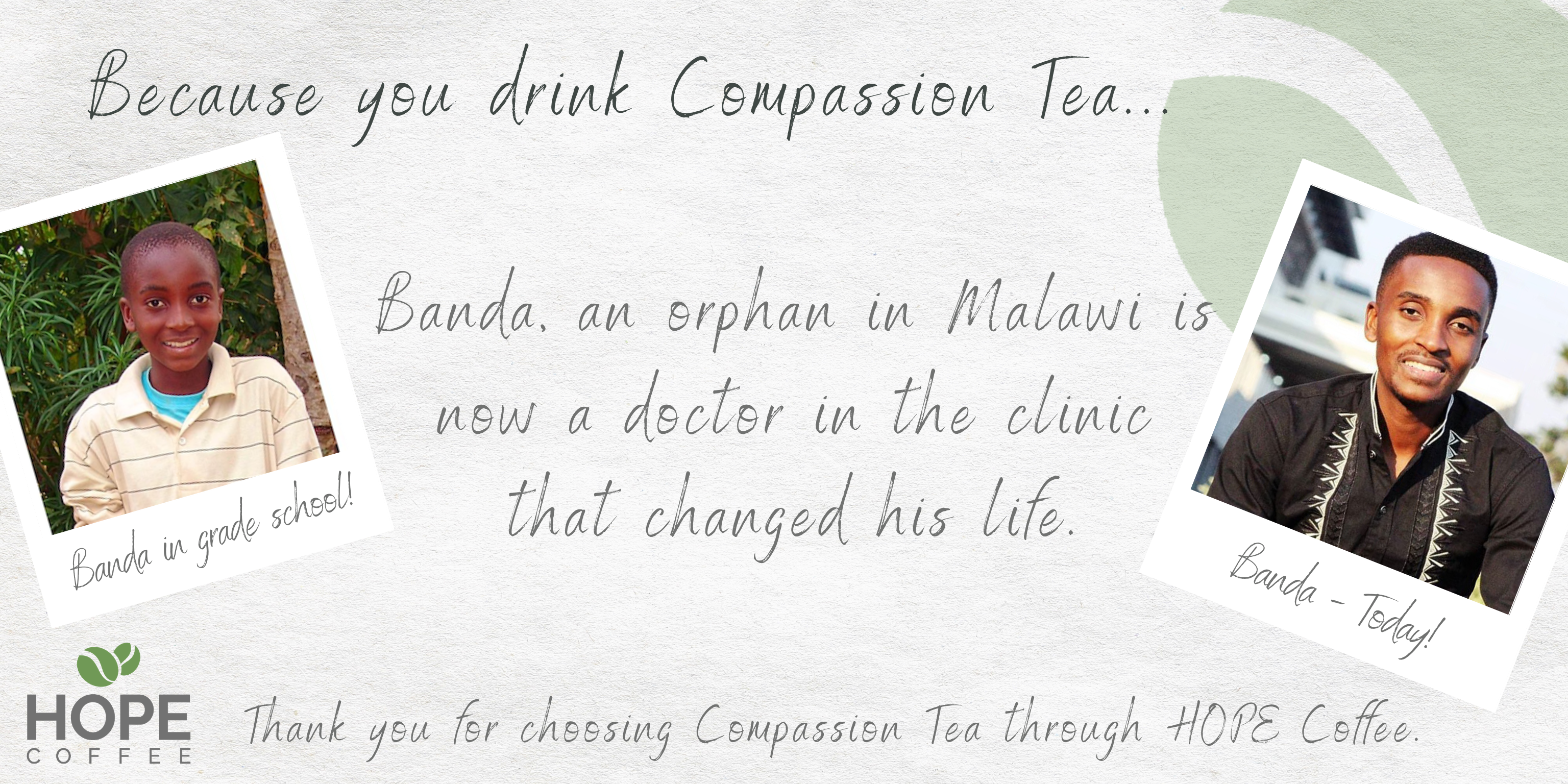 Compassion Tea Slide