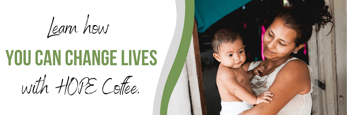 Learn How You Can Change Lives