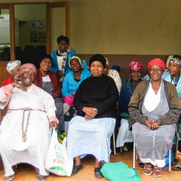1000 Hills Clinic, South Africa