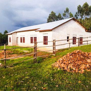 Good Shepherd Clinic, Burundi