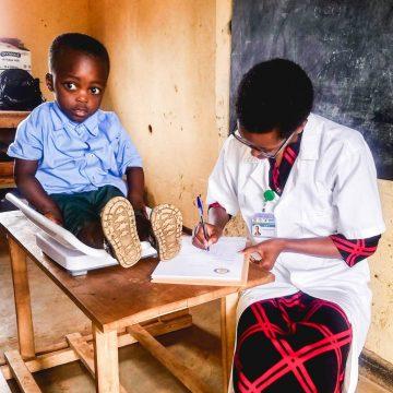 Rwanda Children, Rwanda