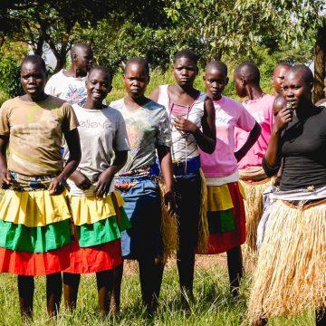 Village of Hope, Uganda