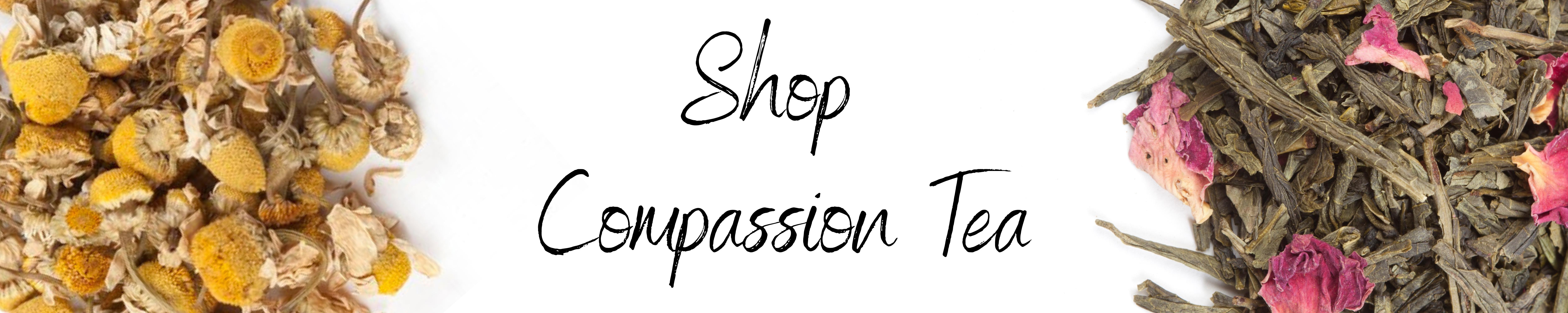 Shop Compassion Tea